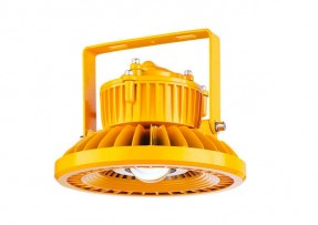 盘点LED防爆灯安装维护中需注意事项