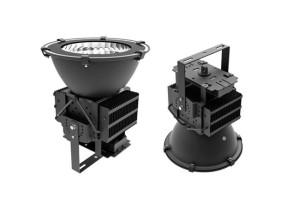 LED节能灯和LED工矿灯的区别和使用寿命?